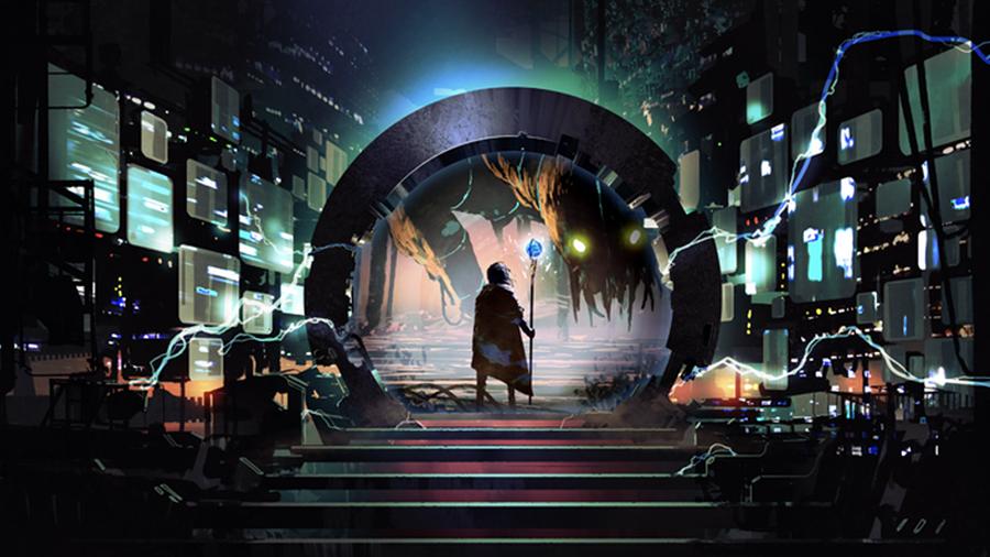 Enjin запускает платформу для разработки игр на Эфириуме