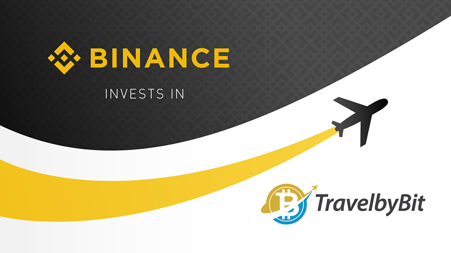 Binance и TravelbyBit выпустят криптовалютную карту для оплаты отелей и авиабилетов