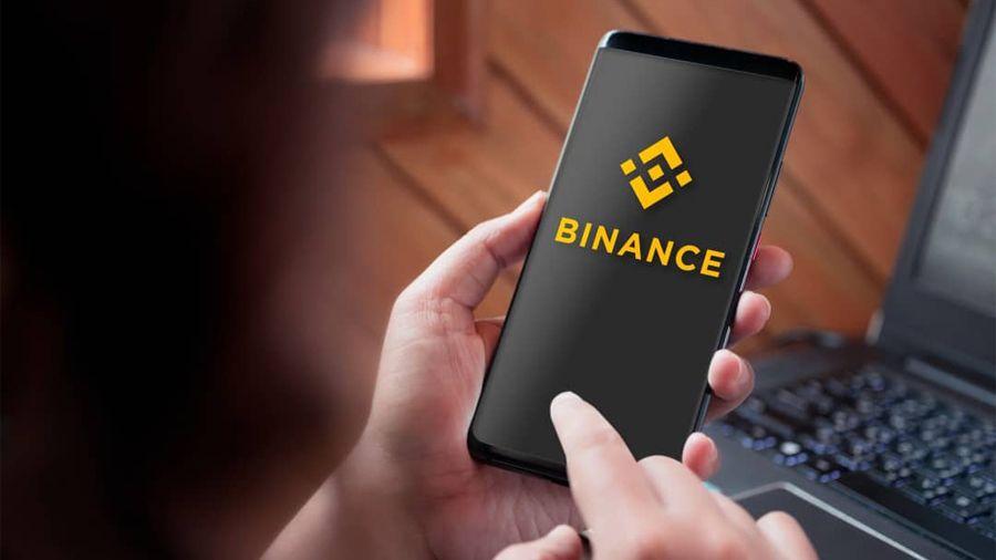 Американский филиал биржи Binance добавил поддержку дебетовых карт