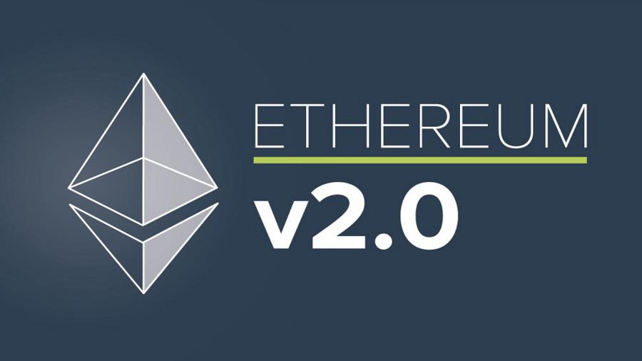 Ethereum Foundation получил $1.5 млн на развитие Эфириума 2.0