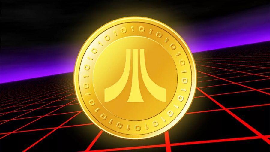 Разработчик игр Atari планирует выпустить свой токен в ноябре