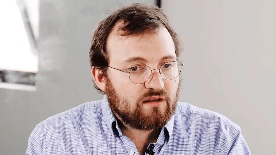 """Чарльз Хоскинсон: «блокчейны должны """"мирно уживаться"""" друг с другом»"""