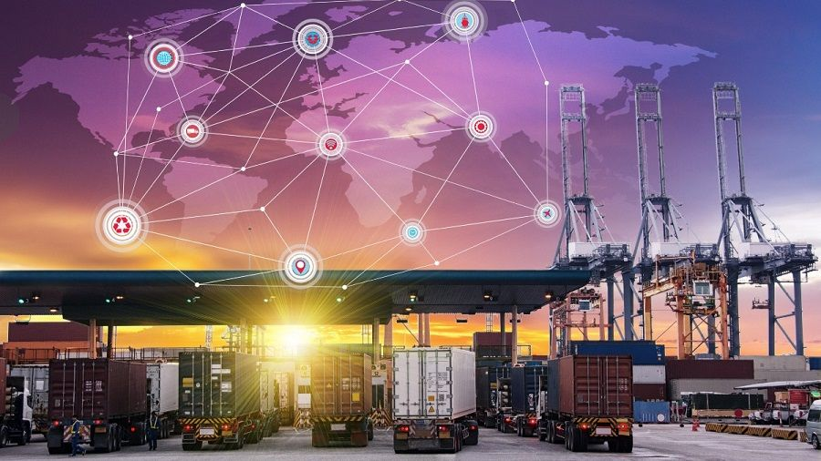 Канадский портовый оператор присоединился к блокчейн-платформе TradeLens