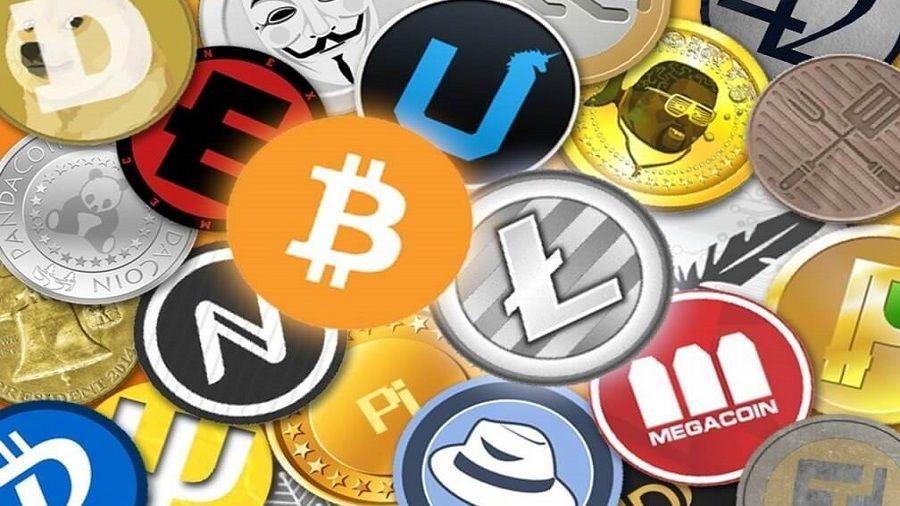 Какая криптовалюта перспективная вводный курс в торговлю бинарными опционами скачать бесплатно
