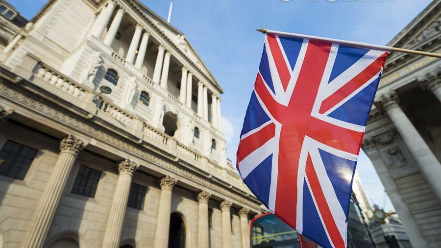 Банк Англии поддержал правила Базельского комитета об инвестициях в криптовалюты