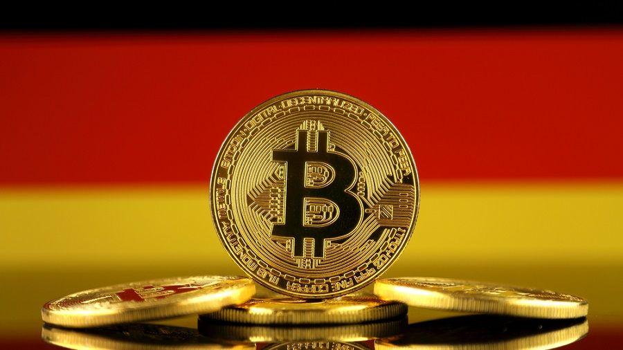 Новый закон в Германии разрешает институциональные инвестиции в криптовалюты