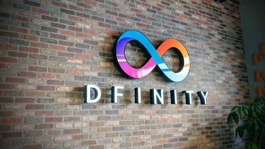 Токен проекта DFINITY вошел в десятку лидеров по капитализации сразу после листинга