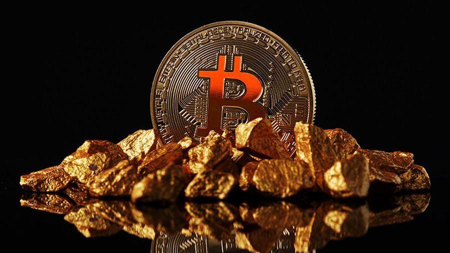 JPMorgan Chase: «институциональные инвесторы покупают биткоин вместо ETF на золото»