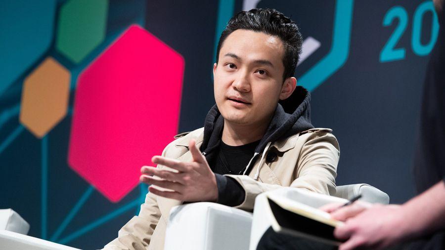 Джастин Сан объявил о бета-тестировании анонимных транзакций в Tron