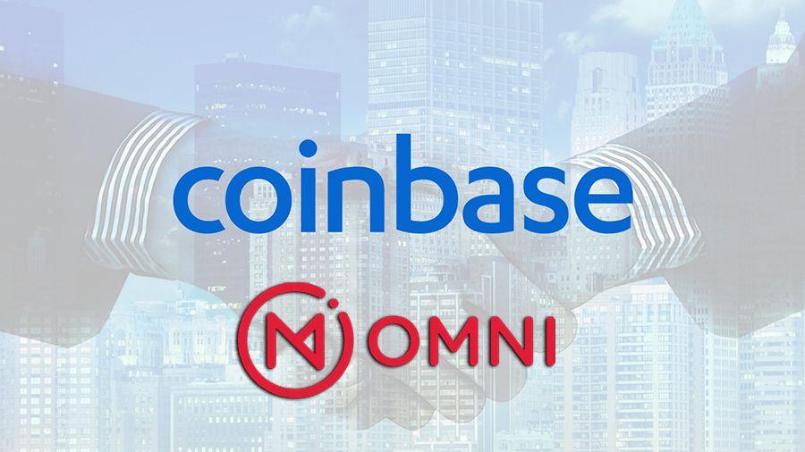 Криптовалютная биржа Coinbase собирается приобрести стартап Omni Rentals