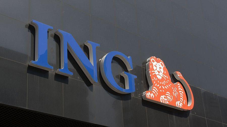 Банк ING протестировал решение для хранения криптоактивов