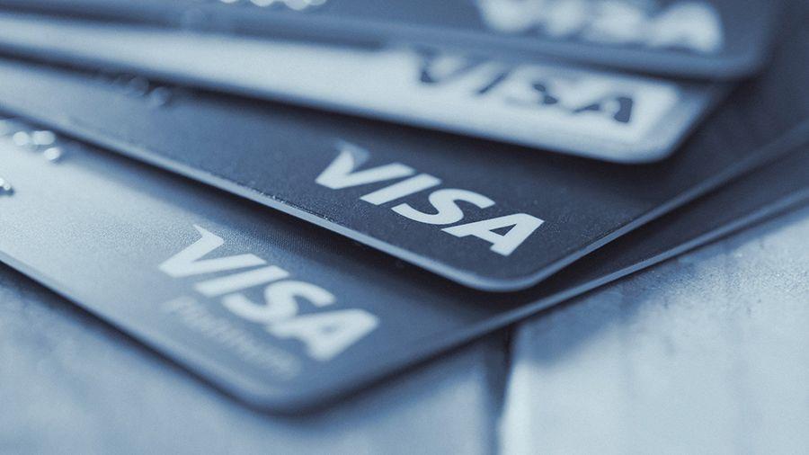 Visa разрабатывает криптовалютные сервисы для банков