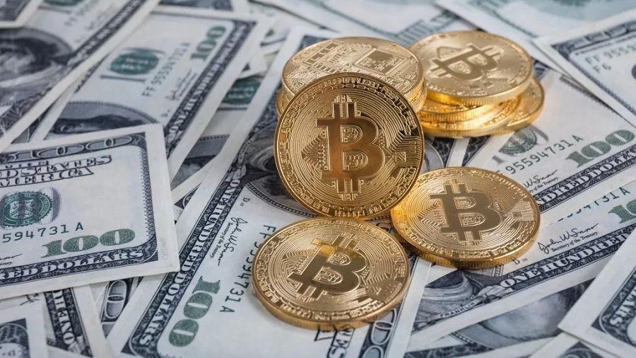 Рон Пол: «биткоин должен быть равноправным конкурентом доллару США»