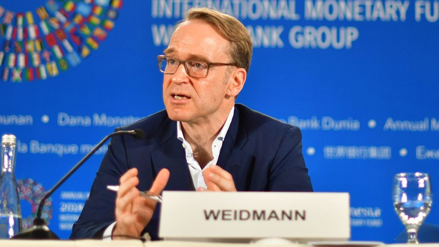 Член правления ЕЦБ: «банки должны разработать собственное платежное решение для противодействия Libra»