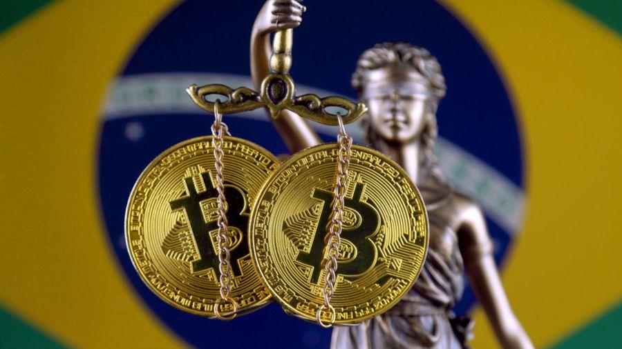 Власти Бразилии займутся расследованием мошеннических криптовалютных схем