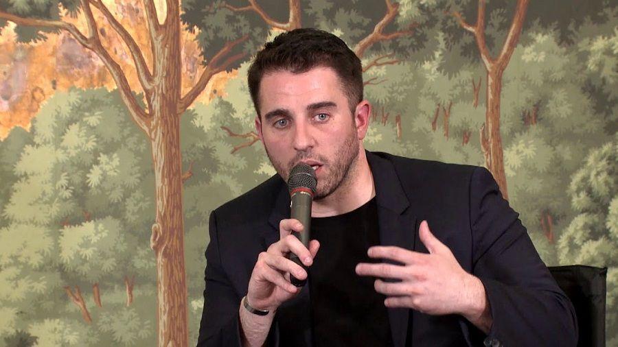 Энтони Помплиано: «я храню 80% своих активов в биткоинах»