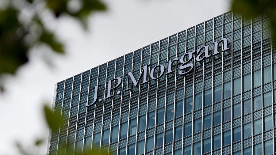 JPMorgan начал обслуживать криптовалютные биржи
