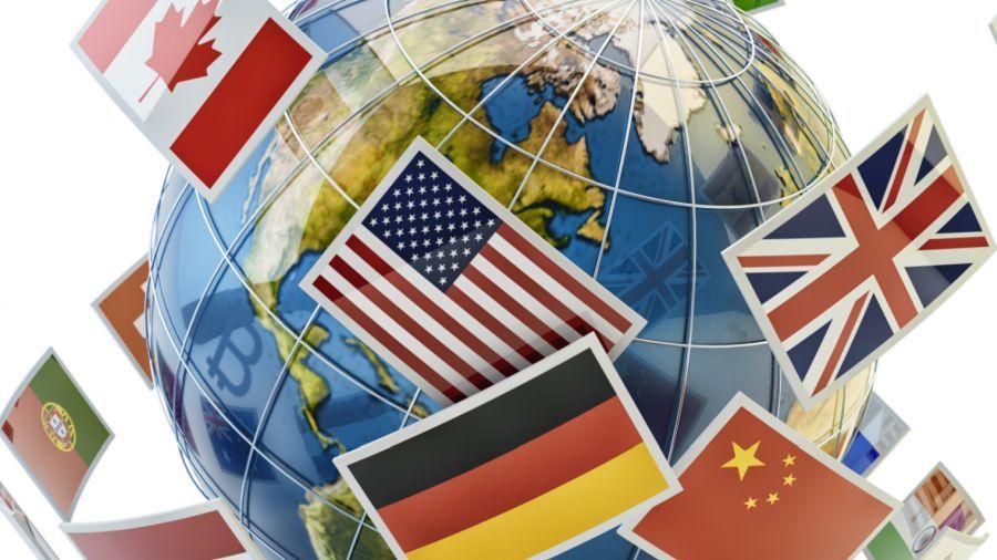 картинки мировое хозяйство и международная торговля