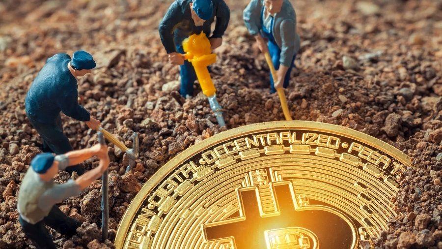 Американские майнеры генерируют треть хэшрейта сети биткоина