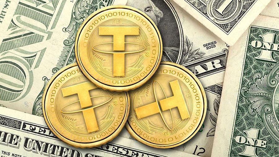 Появились новые сомнения в обеспечении долларами стейблкоина USDT