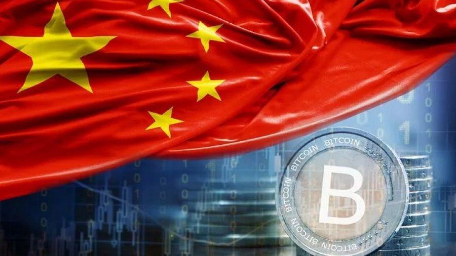 Инвестиции Китая в блокчейн в 2019 году снизились на 40%