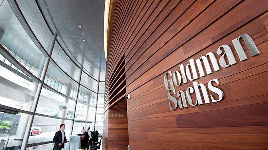 Goldman Sachs подал заявку на запуск ETF на акции работающих с блокчейном компаний