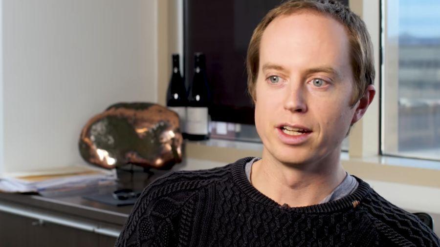 Эрик Вурхис: «пузыри – неотъемлемая часть становления отрасли»