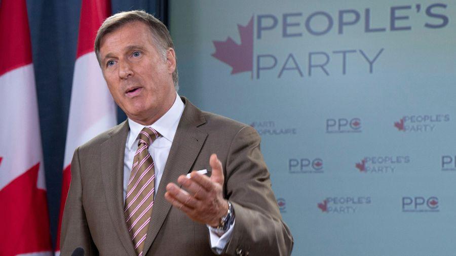 Канадский политик: криптовалюты — новый способ противодействия центральным банкам
