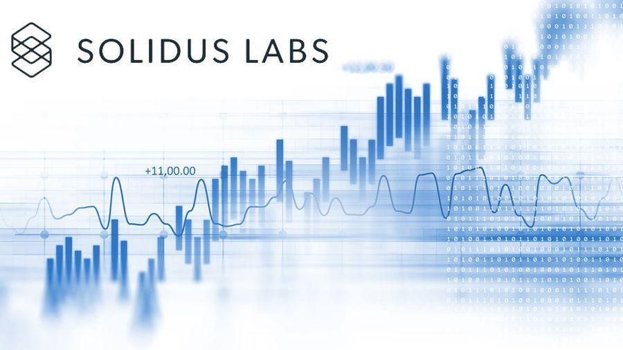 Solidus Labs представила инструмент для отслеживания рыночных манипуляций с криптовалютами