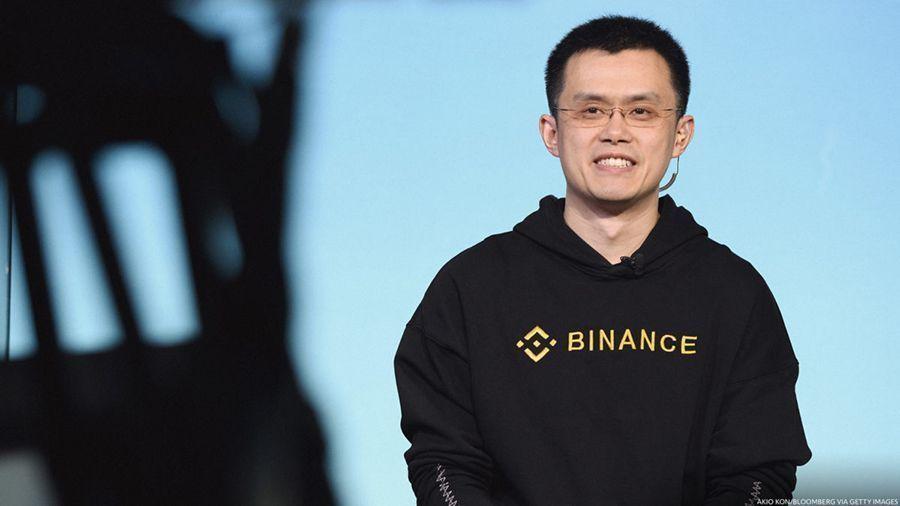 Чанпэн Чжао сравнил криптовалюты с появлением первого автомобиля