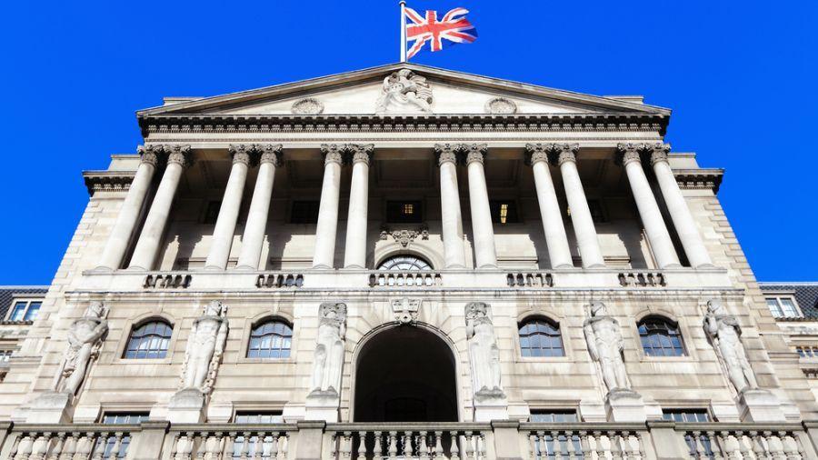 Банк Англии совместит платежную систему RTGS с блокчейном - Bits Media