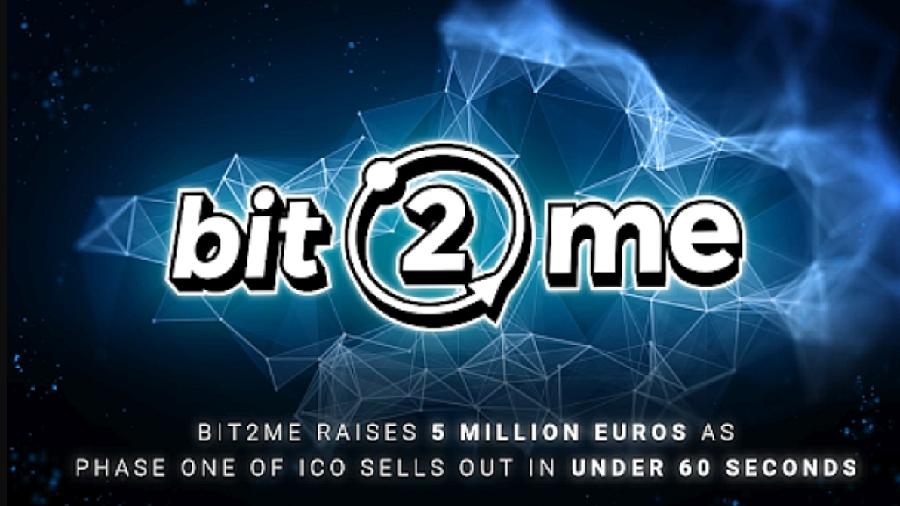 Bit2Me привлекла €5 млн в ходе первого этапа ICO