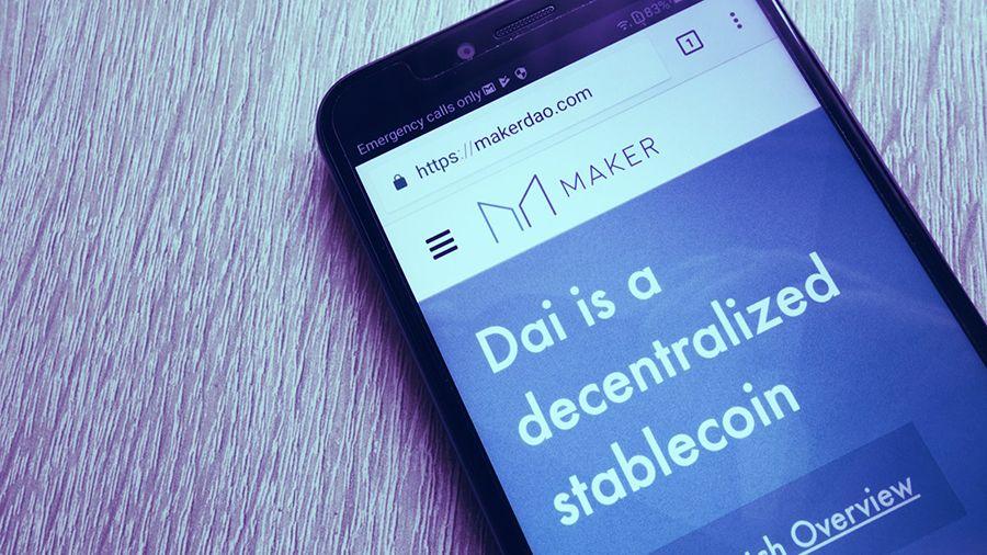 Протокол DeFi Maker переходит под управление MakerDAO