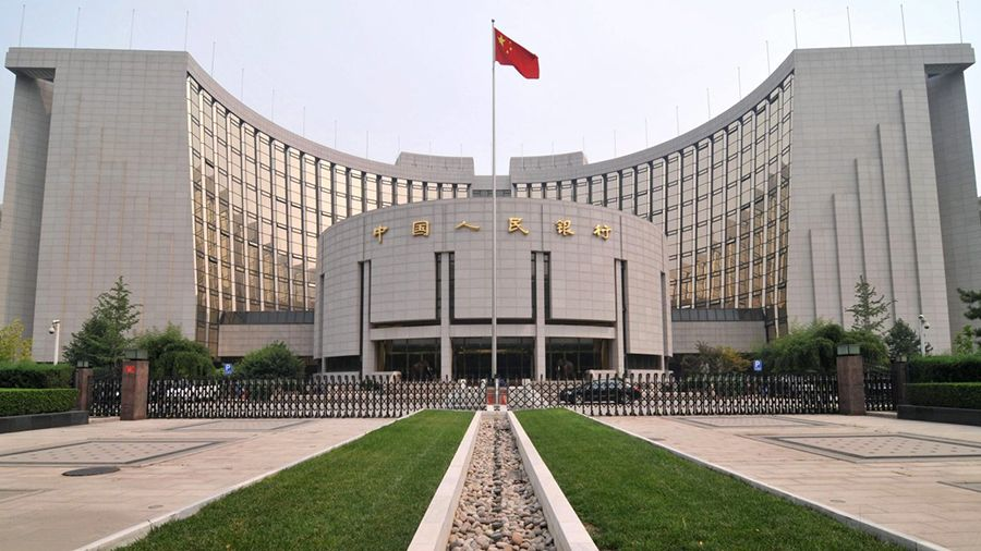Global Times: НБК завершил разработку базовых функций цифрового юаня