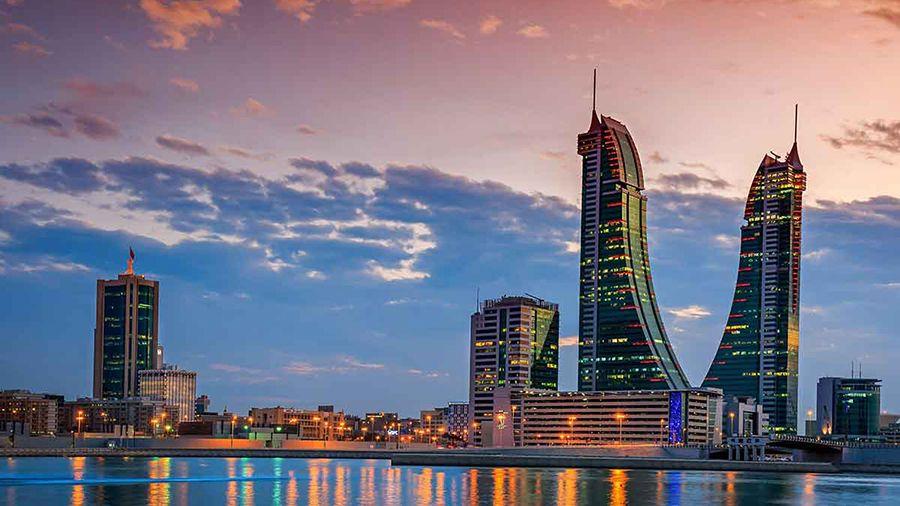Биржа Rain стала первой регулируемой криптовалютной платформой на Ближнем Востоке