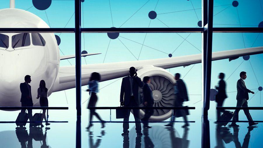 Блокчейн будет применяться для проверки пассажиров в аэропортах ОАЭ