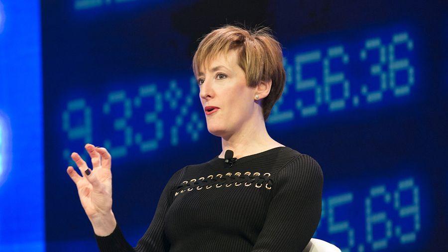 Кейтлин Лонг раскритиковала статью NYT об опасности криптовалют для банковского сектора