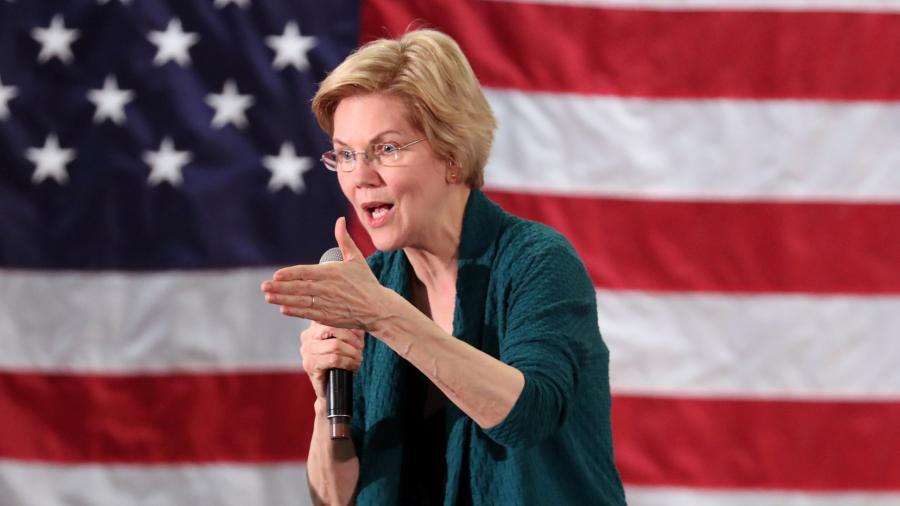 Сенатор США Элизабет Уоррен предложила обязать компании сообщать о выплатах операторам вирусов-вымогателей