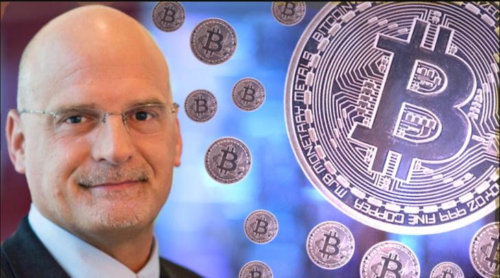 Майк МакГлоун: «биткоин вырастет до $100 000 и станет глобальным резервным активом»