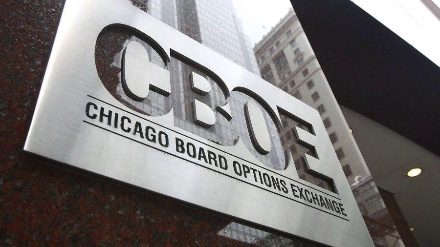 Чикагская биржа опционов не продлит фьючерсы на биткоин