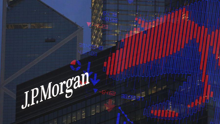 JPMorgan: «рост альткоинов – это признак рыночного пузыря»