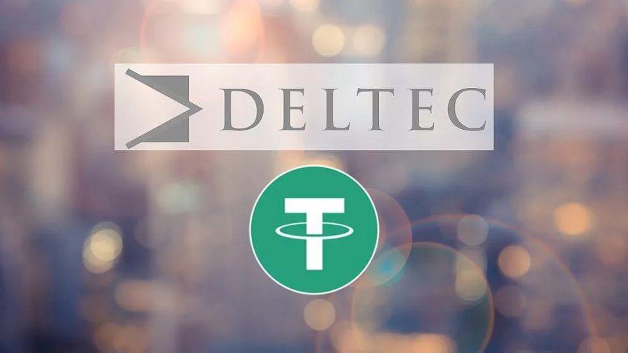 Deltec Bank подтвердил обеспечение стейблкоинов Tether
