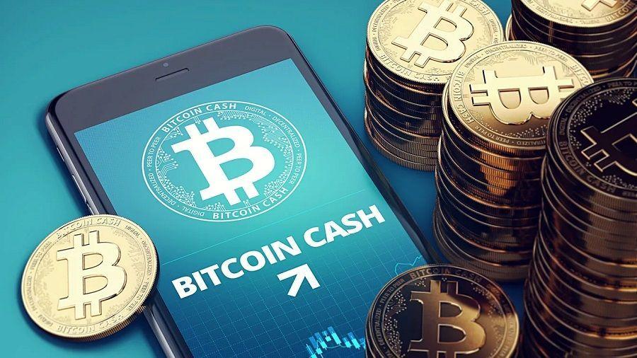 Держатели Bitcoin Cash переводят монеты на биржи перед хардфорком