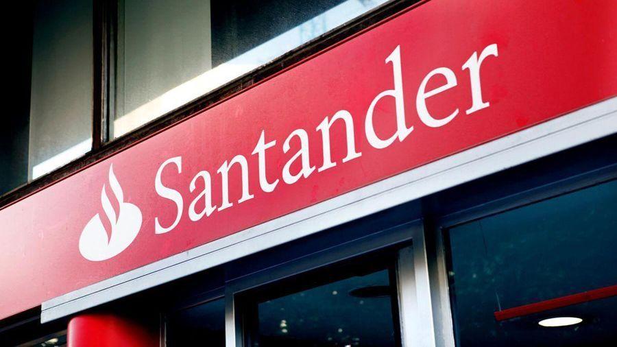 Santander разрабатывает систему цифровой идентификации на базе блокчейна