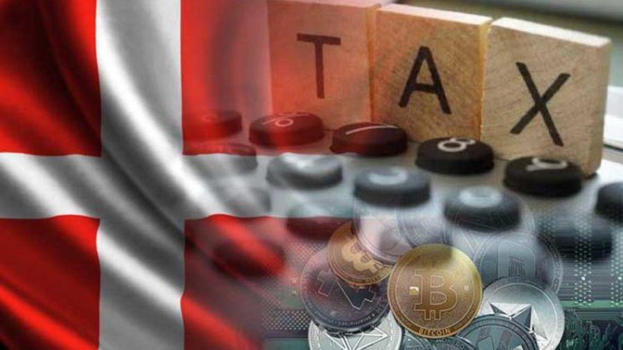 Дания внесёт в Налоговый кодекс поправки о криптовалютах