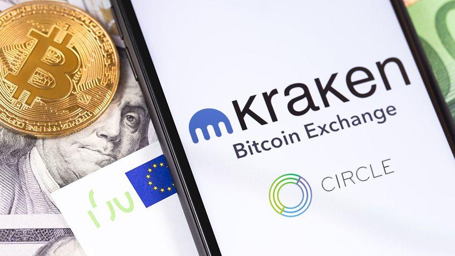 Kraken приобрела внебиржевую платформу платежной компании Circle