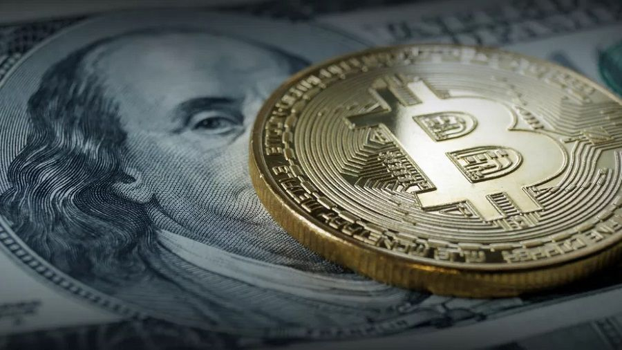 Алекс Крюгер: «биткоин готовится к мощному рывку»