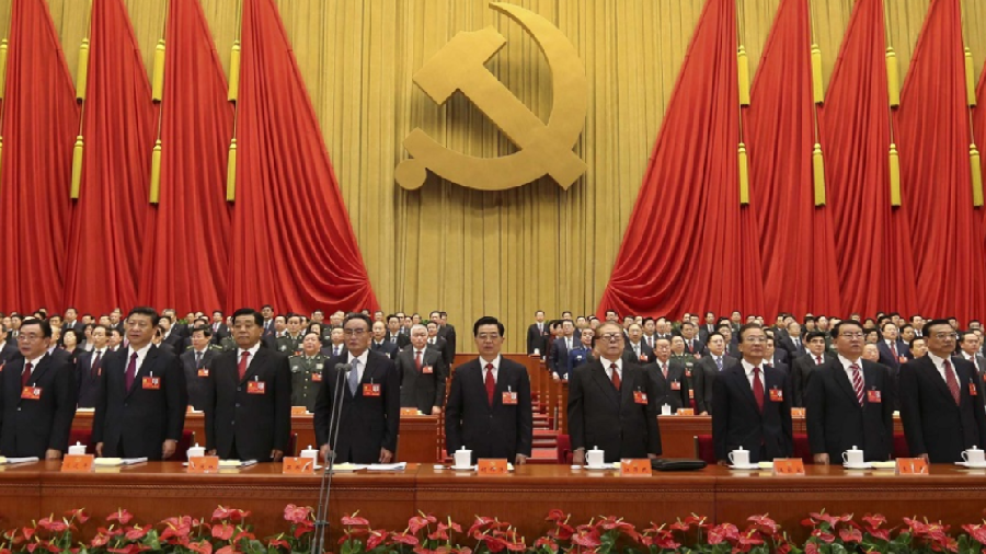 Китайские провинции Хэбэй и Ганьсу запретят майнинг криптовалют