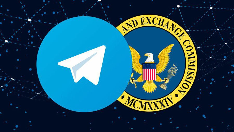Telegram подал новое прошение в суд об отклонении иска SEC