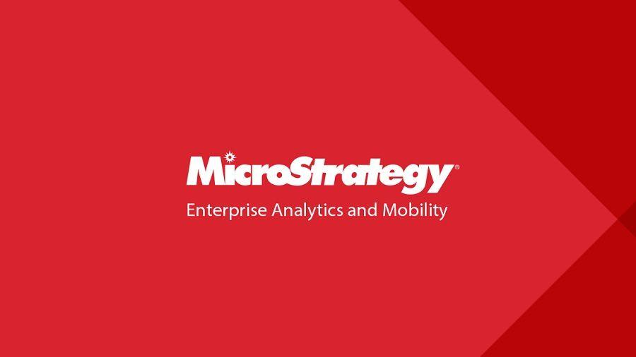 MicroStrategy купила еще 13 005 BTC на сумму $489 млн